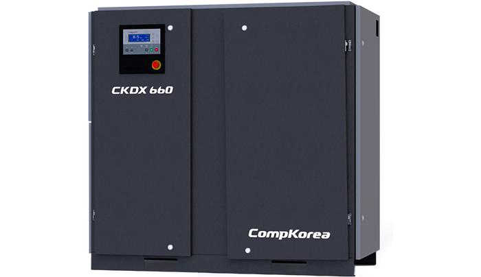 Máy nén khí CKDX