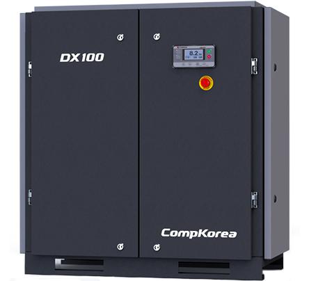 Máy nén khí DX100
